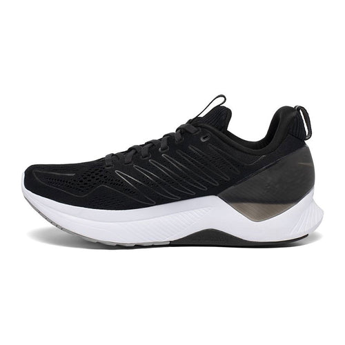 Men's Endorphin Shift Running Shoe - Black/White