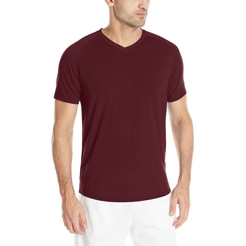 Men's Freedom V-Neck Short Sleeve
