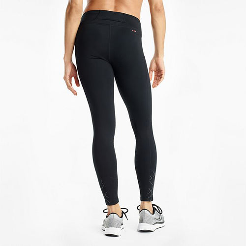 Women's Solstice Tight - Black
