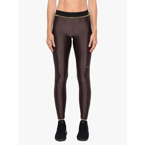 Women's Sonar High Rise Sprint Legging - Ametrine