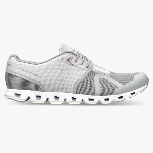 Men's Cloud Running Shoe - Slate/Grey