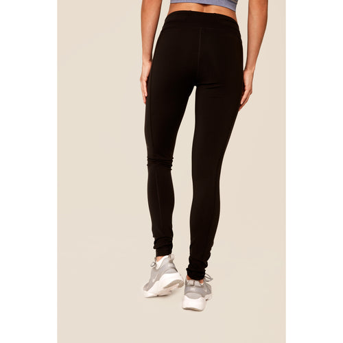 Women's Motion Legging - Black