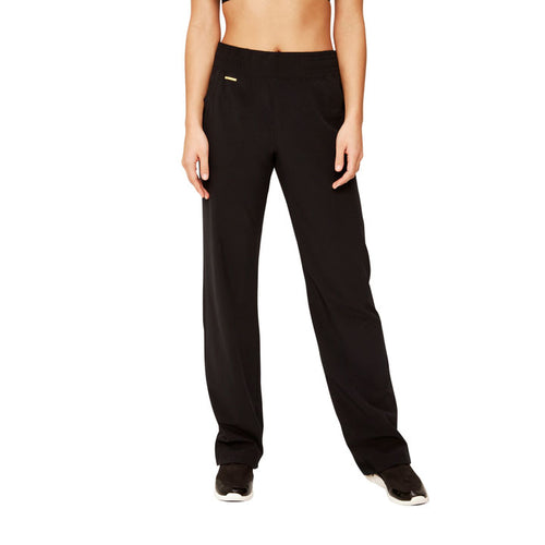 Women's Refresh Pants - Black
