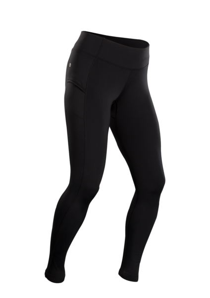 Women's SubZero Tight - Black
