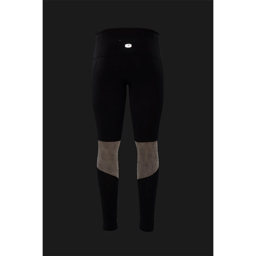 Men's MidZero Zap Tight - Black