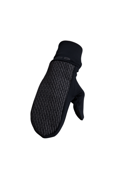 Zap Wind Mitt - Black