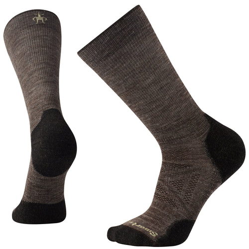 Men's PhD Outdoor Light Crew Sock