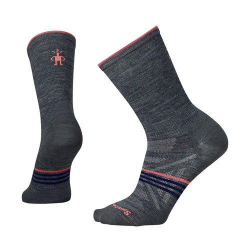 Women's PhD Outdoor Ultra Light Crew Sock