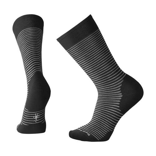 Men's Flying J Crew Socks - Black