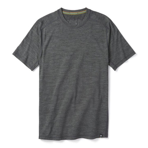 Men's Merino Sport 150 Tech Tee - Medium Grey Heather
