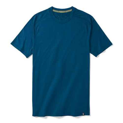Men's Merino Sport 150 Tech Tee - Alpine Blue