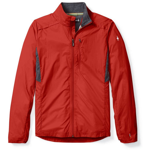 Men's PhD Ultra Light Sport Jacket - Tandoori Orange