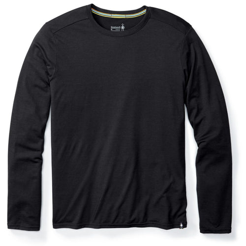 Men's Merino 150 Micro Stripe Long Sleeve