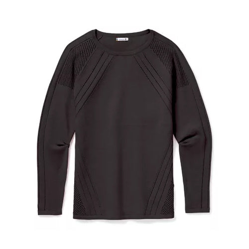 Women's Edgewood Crew Sweater - Black