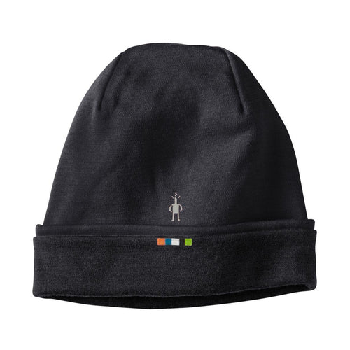 Men's Merino 250 Cuffed Beanie - Charcoal