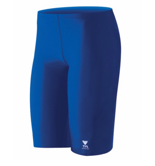 TYR Men's Durafast Jammer-Royal