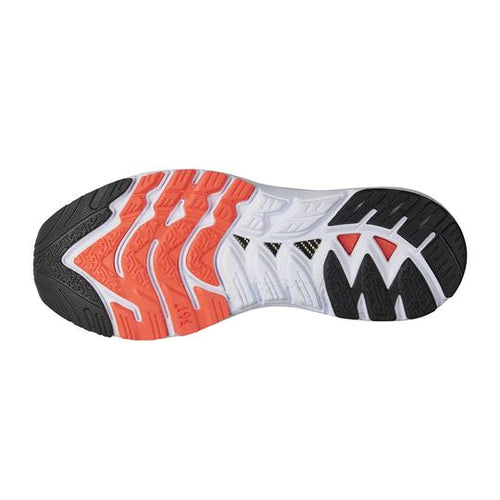 Women's Sensation 4 Running Shoe - Rosette/Hazard