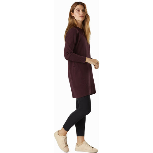 Women's Sirrus Dress - Dark Ultima Heather