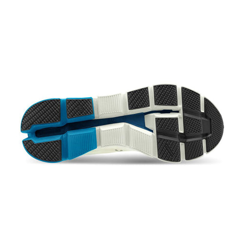 Men's Cloudflyer Running Shoe - White/Blue