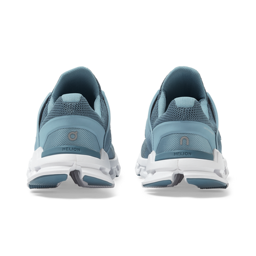 Women's Cloudswift Running Shoes - Lake/Sky
