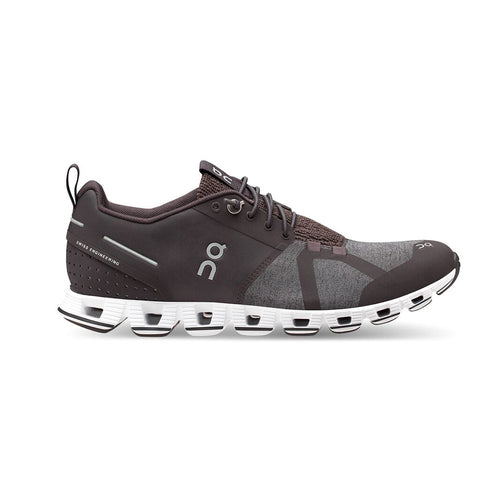 Men's Cloud Terry Running Shoes - Pebble