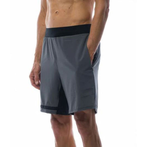 "Men's Smooth Operator 7"" Running Shorts - Iron Gate"