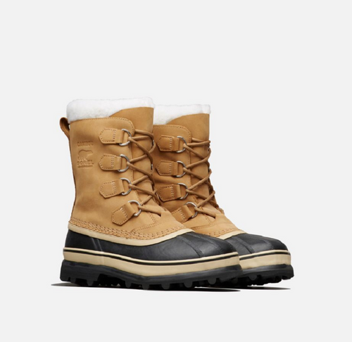 Women's Caribou Boot - Buff