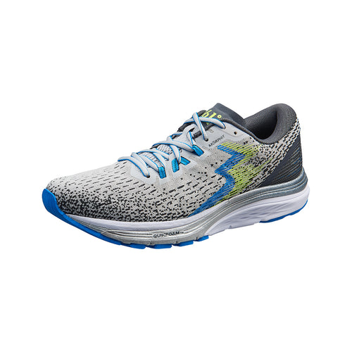 Men's Spire 4 Running Shoe - Microchip/Ebony