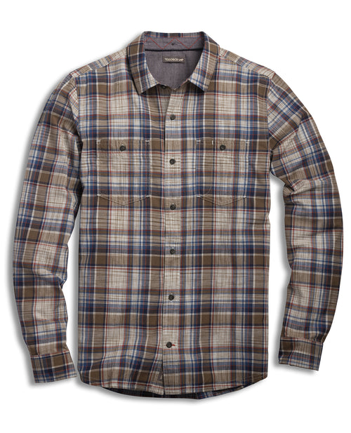 Men's Smythy Long Sleeve Shirt