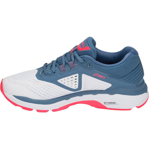 Women's GT-2000 6 Running Shoe - White/Azure