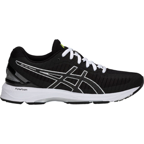 Women's GEL-DS Trainer 23 Running Shoe - Black/Silver