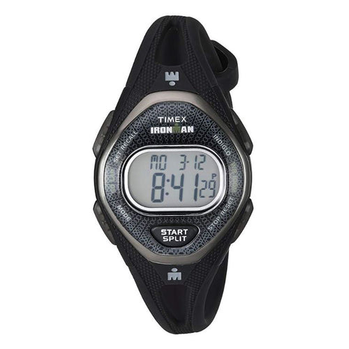 Timex Women's Mid-Size Ironman Sleek 50 Watch