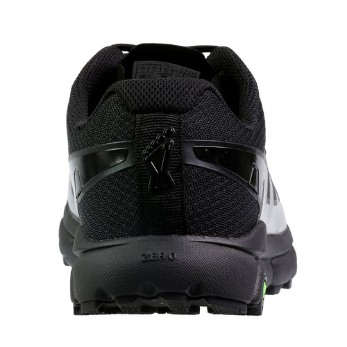 Men's TerraUltra G 270 Trail Shoe - Black