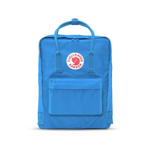 Kanken Backpack - Un Blue