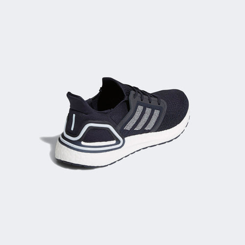 Men's Ultraboost 20 Running Shoe - Legend Ink / Legend Ink / Cloud White