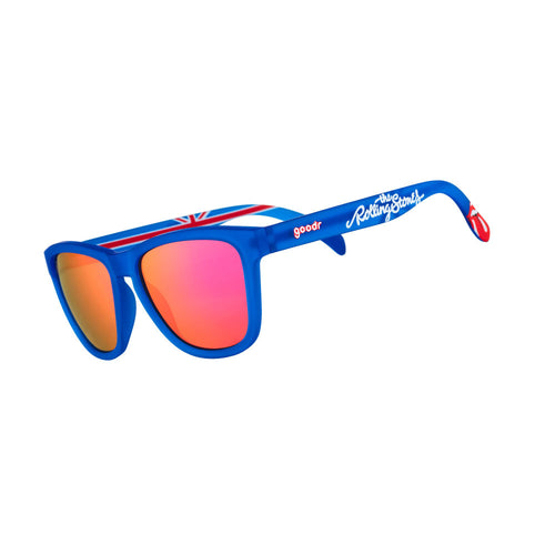 Union Jack Flash Sunglasses