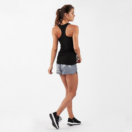 Women's Lux Performance Tank - Black