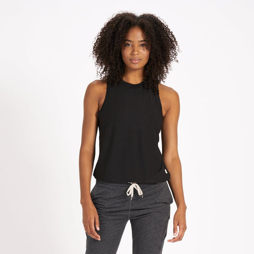 Women's Energy Top - Black