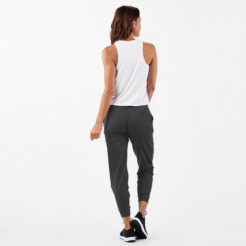 Women's Performance Jogger - Charcoal Heather