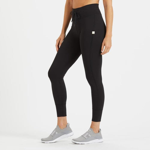 Women's Daily Legging - Black