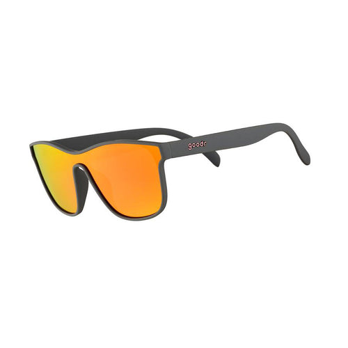Voight-Kampff Vision Sunglasses