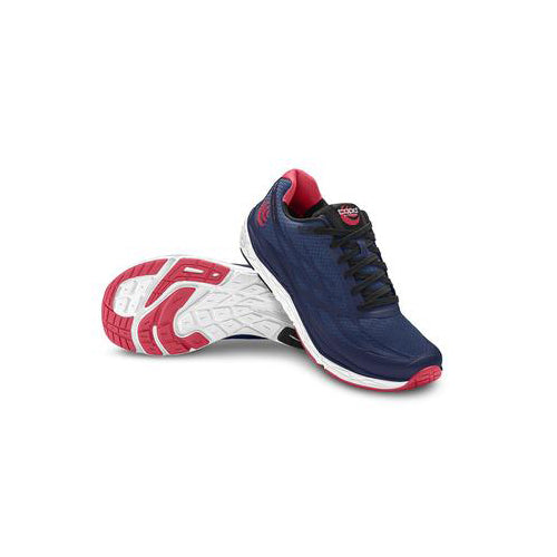 Women's Magnifly 2 Running Shoe - Navy/Pink