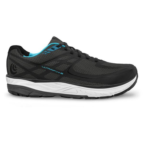 Women's Ultrafly 2 Running Shoe - Black/Blue