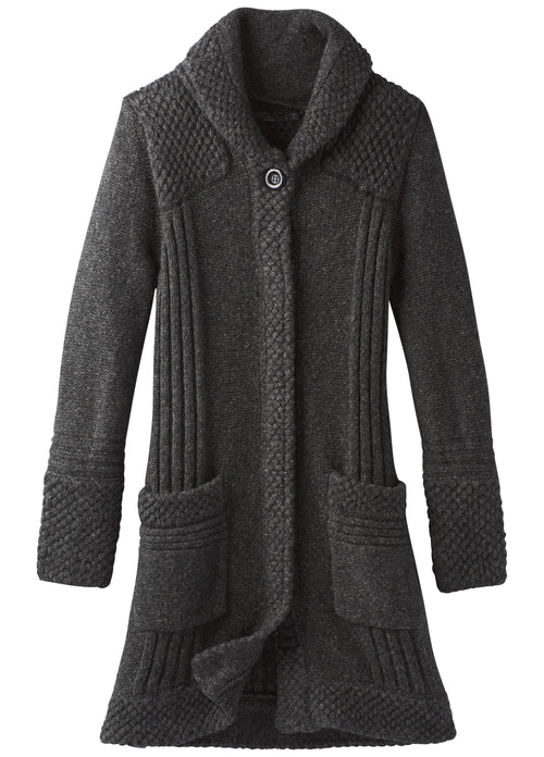 Womens Elsin Sweater Coat