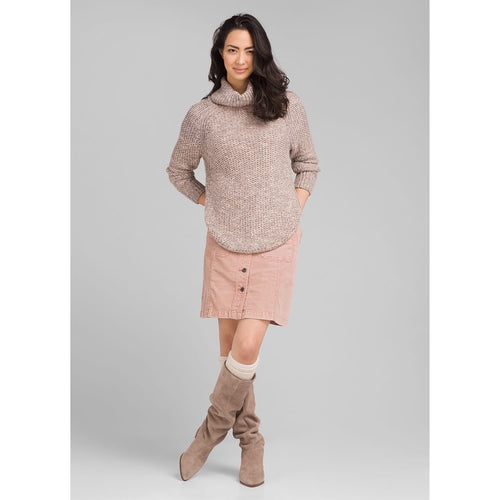 Women's Callisto Sweater - Oatmeal