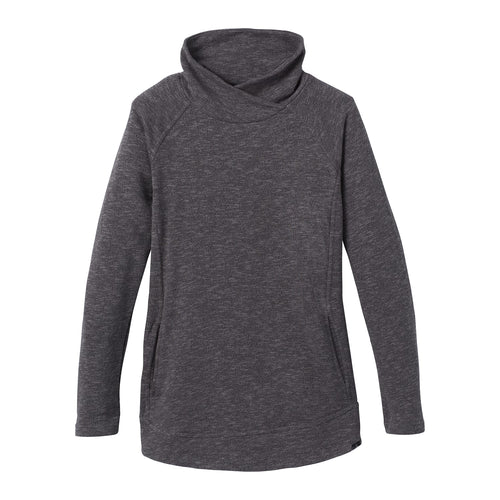 Women's Calexa Tunic - Charcoal