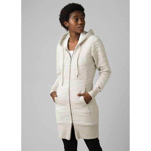 Women's Carin Jacket - Dovetail