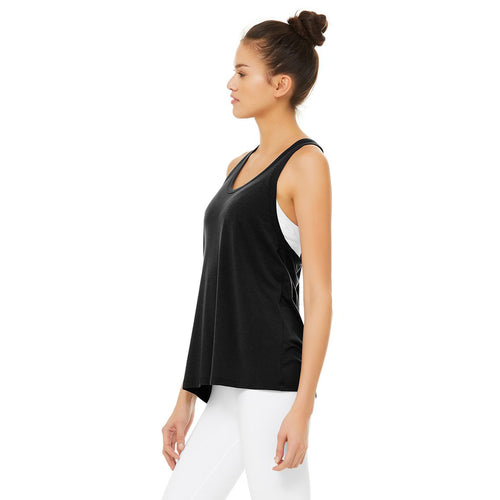 Women's Motion Tank Top - Black