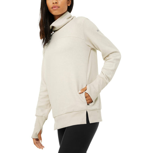 Women's Warmth Coverup - Bone
