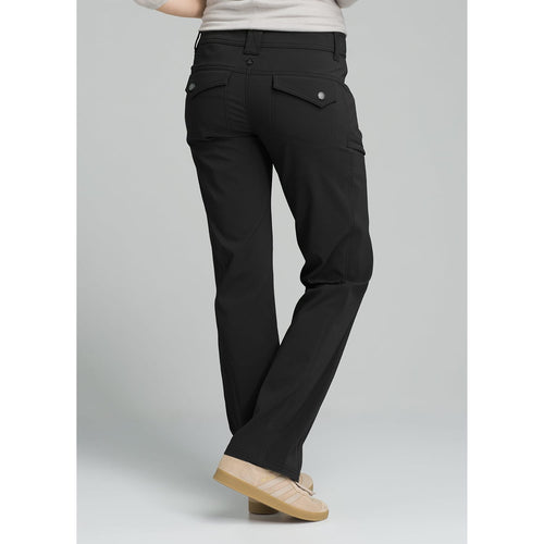 Women's Winter Hallena Pant - Black